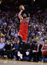 nikola mirotic bulls. Modren Nikola Chicago Bulls V Golden State Warriors On Nikola Mirotic F