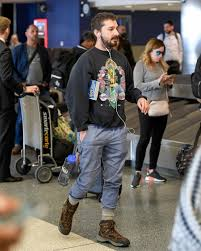 Style Guide: How to Dress Like Shia LaBeouf | Man of Many