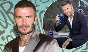 David Beckham becomes Britain's highest paid Instagram star of 2019 as he  rakes in '£8.6 MILLION'