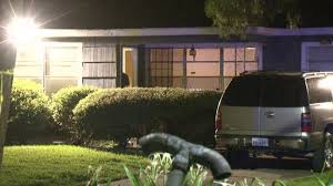 Image result for Husband shoots suspected robber in the head after finding wife held at gunpoint
