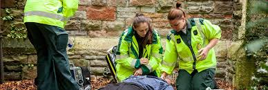 paramedic science foundation degree paramedic science bsc hons uwe bristol