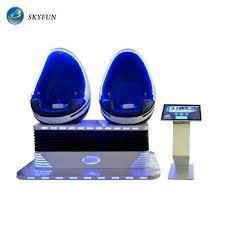 promotion crazy egg 9d vr simulator vr equipment 9d virtual reality egg cinema