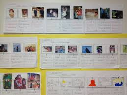 creative timelines for school projects first grade spies january 2013
