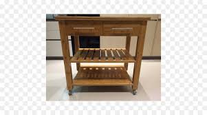 table butcher block kitchen countertop drawer table