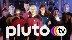 Recently pluto tv has been adding new channels bringing it's total channel count to 244, all of them free. Pluto Tv Adding Star Trek Channel Free Streaming Of Star Trek The Next Generation Begins Next Week Trekmovie Com