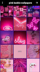 See more ideas about pink aesthetic, pink, pastel pink aesthetic. Baddie Wallpapers Red Apk Apkdownload Com