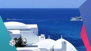 الحمامات - تونس   رحلة بمحفظتين - YouTube