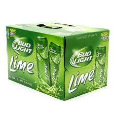 Does Bud Light Lime Come In Cans Bud Light Lime 12oz Slim Can 12 Pack Slim