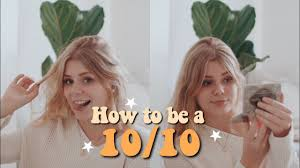how to look like a 10 10 in everyday makeup routine for high