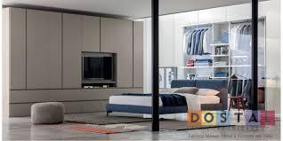 Schlafzimmer Dostal Innenarchitektur