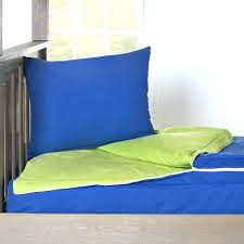 bunk bed bedding sheets kid bunk bed sets berry blue solid color zipper bedding with sham bunk bed bedding