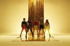 Drip Chart Hinapia Make Debut On World Digital Song Sales Chart With