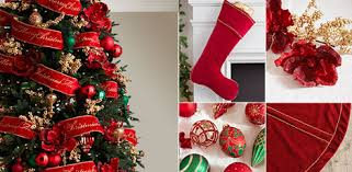Christmas Decoration Design Decorating Themes Balsam Hill 59