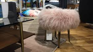 stool 2s home design mongolian fur chair view larger5 25y inspiring