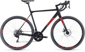 Cube Cross Race Bike 2020 Cyclocross