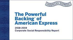 American Express Organizational Structure Chart Global Diversity And Inclusion Company American Express