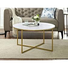 round gold coffee table small gold side table round metal coffee table modern gold coffee table
