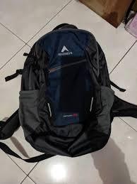 Jenis tas tersebut antara lain tas ransel atau backpack, tas pinggang atau waist bag, tas carrier, tas daypack dan lain tas eiger merupakan produk yang paling diminati oleh masyarakat indonesia. Tas Eiger Eiger Backpack Fesyen Pria Tas Dompet Ransel Di Carousell