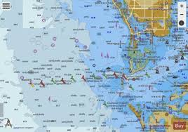 Tampa Bay Depth Chart 2018 Tampa Bay Entrance Marine Chart Us11415_p2981 Nautical