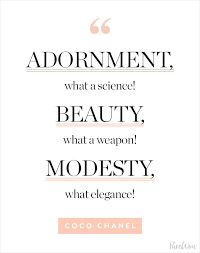 Quotes On Style And Beauty Best of 24 Best Fashion Beauty Quotes Images On Pinterest Fashion