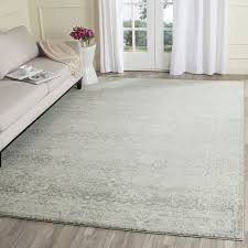area rugs 10x14 home design ideas and pictures 10x14 com safavieh evoke collection evk270z vintage silver and ivory area rug 10u0027