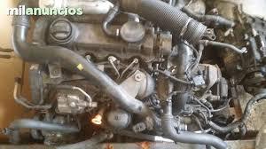 MIL ANUNCIOS.COM - Motor seat vw 1.9 tdi 110 tipo asv