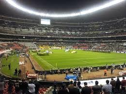 Estadio Azteca Seating Chart Estadio Azteca Mexico City 2019 All You Need To Know