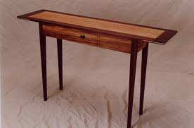 hallway table designs. Entryway Tables, Hall Accent Tables | Custom Entry . Hallway Table Designs