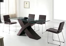 contemporary scandinavian dining furniture. dining chairs: danish modern set terrible decoration with visible glass table black legs contemporary scandinavian furniture n