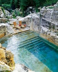 beautiful backyard pools. Fine Beautiful Is This Quarry The Most Beautiful Backyard Pool In America And Pools