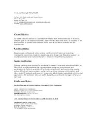 Volunteer Work On Resume Example Cool UN Volunteer CV