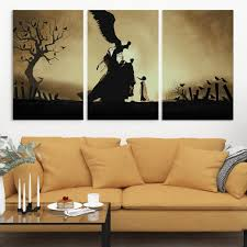 harry potter inspired multi panel canvas wall art on multi panel canvas wall art set with harry potter inspired multi panel canvas wall art album on imgur