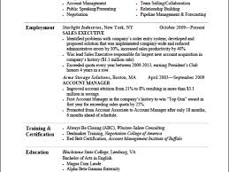How To Write A Killer Resume 16 Examples Nardellidesign Com