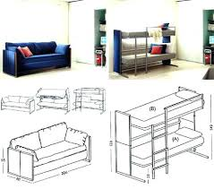 couch bunk bed convertible. Simple Couch Convertible Bunk Beds Sofa Bed Couch    And Couch Bunk Bed Convertible I