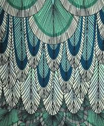 feather patterns feather criss cross back mailot textiles patterns oh my