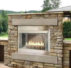 natural gas fireplace starter outdoor gas fireplace kits natural inserts system outdoor fireplace kits wood