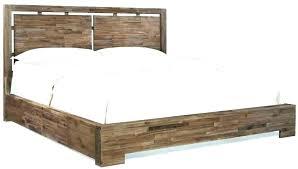 Low King Size Bed Frame Low Profile Bed Frame Lovable Furniture King ...