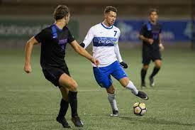 Ricky Lopez-Espin - 2017 - Men's Soccer ...