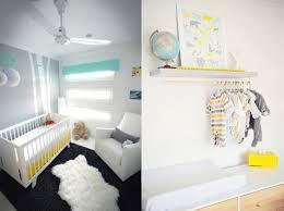 Tree Painted Wall Baby Nursery Stuff Box Tissues Ideas Modern Dreamy Sleep  Space Designs Decoration Room Kids