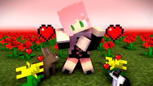 Cute Girl Minecraft Wallpapers on ...