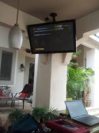best tv for outdoors plasma or lcd outdoor designs