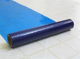 carpet roll. blue carpet roll r