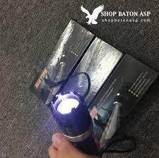 Đèn Pin chích điện tự vệ Police 8810 (JAPAN) SHOP BATON ASP