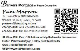 Lender Letter | Pam Marron Home Lending