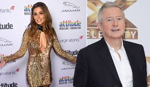 Louis Walsh Forgets Feud With Cheryl As He Sympathises With Her