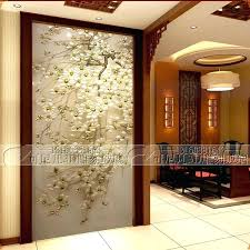 moving wall art waterfall mirror picture with relaxing optional sound wood  on moving digital wall art with moving wall art aquarium people wood digital livhawaii