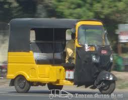 new car launches of bajajBajaj to launch a revamped threewheeler range soon