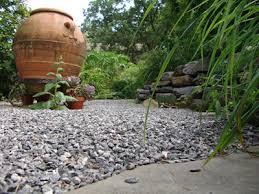 Gravel Garden Design Impressive Gravel Path Renovation Scott Arboretum