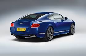 2013 Bentley Continental Supersports best image gallery #9/17 ...