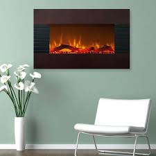 full image for low profile electric fireplace tv stand gany northwest wall mounted fireplaces slim